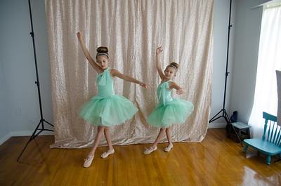 Our Girls Dance / Test Shots