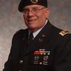 Brett Schaffer, US Army