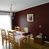 "The beginnings of our new dining room. A painting from <a href=""http://www.jazz-whistler.co.uk/"">http://www.jazz-whistler.co.uk/</a>"