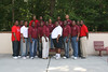 Carrollton/Douglasville Alumni Chapter - 2010-11 Chapter Retreat