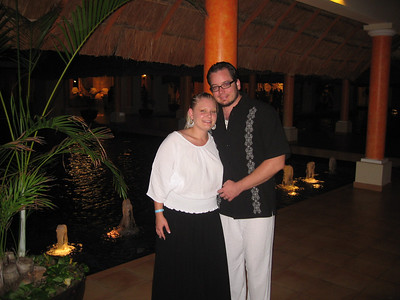 Our Wedding 10-15-11