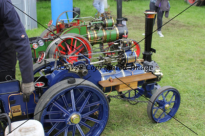 Steam Rally St Albans