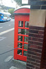 phone box sydney