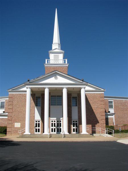 Church/Clemmie