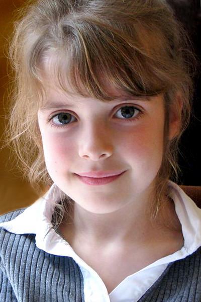 Clemmie: Portrait