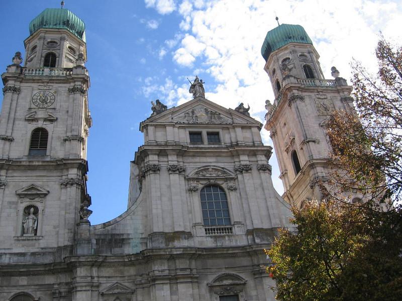 Passau Germany-Janet White