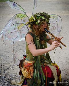 FluteFairy
