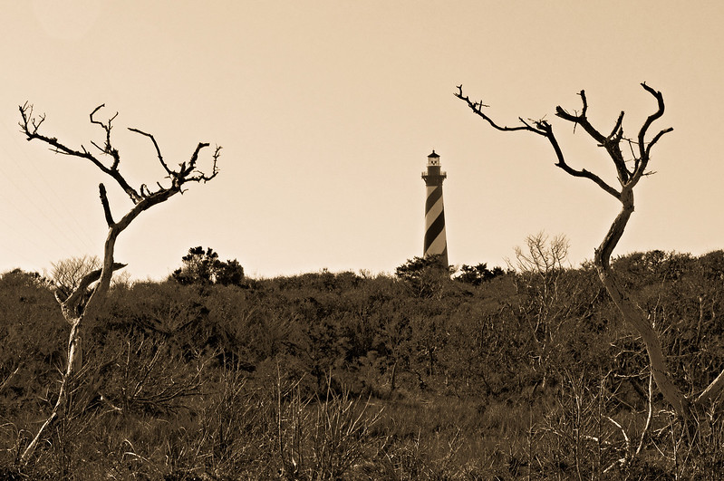 Hatteras Lighthouse II