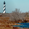 Hatteras Lighthouse III