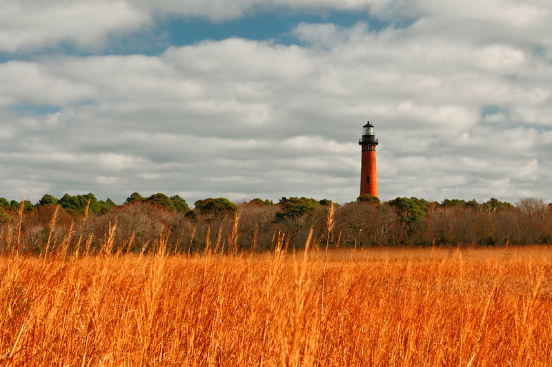 Currituck Lighthouse II