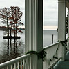 Edenton - View from Barker House on Edenton Harbor