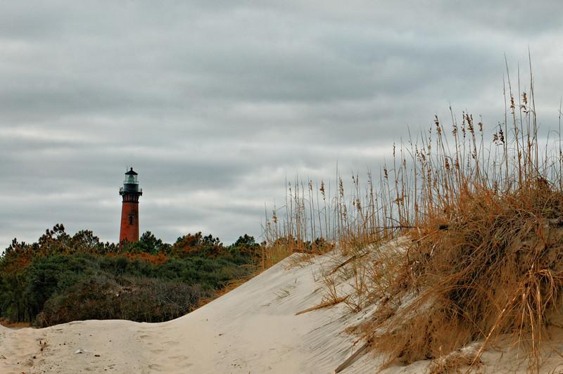 Currituck Lighthouse III