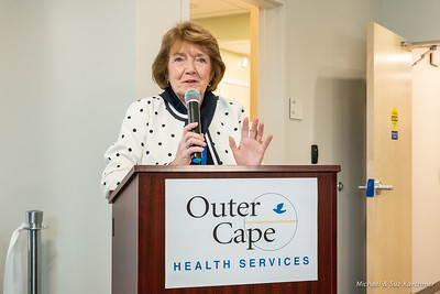 Outer Cape Health Center Re-Opening LR-20