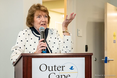 Outer Cape Health Center Re-Opening LR-19