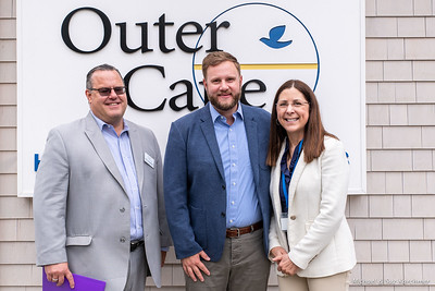 Outer Cape Health Center Re-Opening LR-8