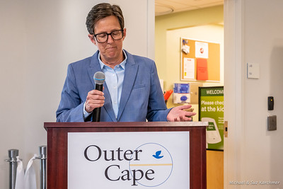 Outer Cape Health Center Re-Opening LR-25