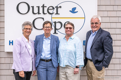 Outer Cape Health Center Re-Opening LR-3