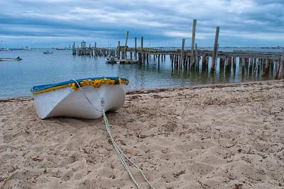 Gardner.Judith.Provincetown Boat
