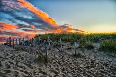 Gardner.Judith.Provincetown Beach