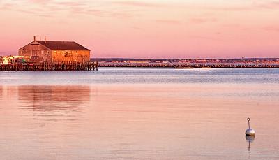 Gardner.Judith.Provincetown Sunset