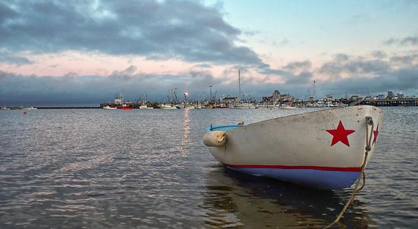 Gardner.Judith. Provincetown Boat-2