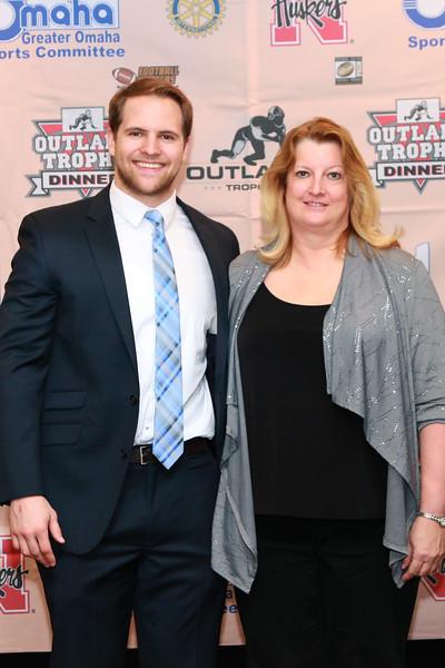 Outland Awards January  2015