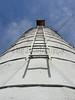 Silo Ladder