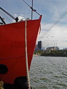 Pier 66 Boat - NYC