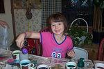 Kelsey, Easter