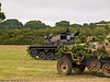 29 May 2011. Overlord military display Denmead 2011. Copyright Peter Drury 2011