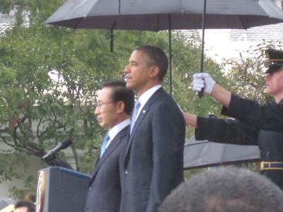 Presidents squared.
