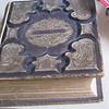 Judd family bible