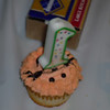 Owen's cup cake.
