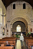 Portchester Church