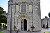 Portchester Church