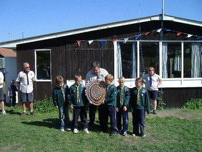 Oxley Shield 2006