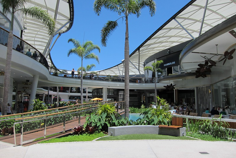 2016-11-20 - Pacific Fair Shopping Centre - Gold Coast