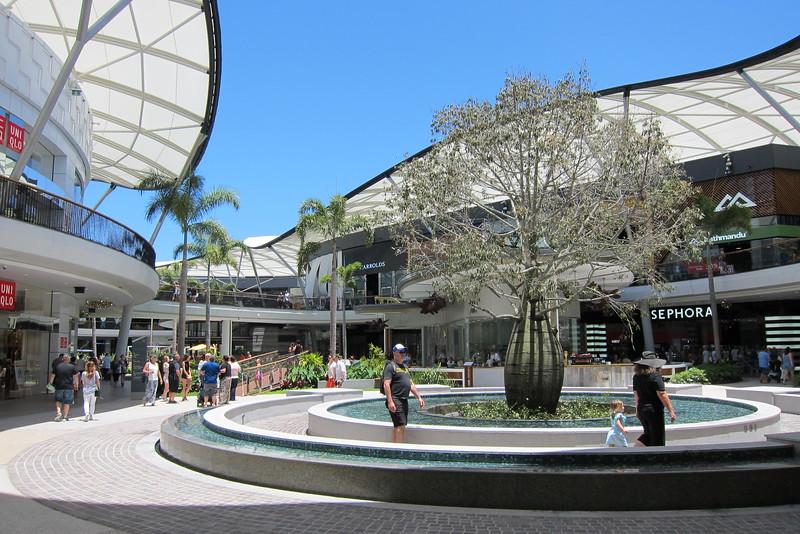 2016-11-20 - Pacific Fair Shopping Centre - Gold Coast