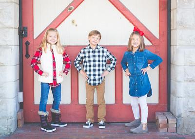 Barn Door Trio 2 (1 of 1)-2