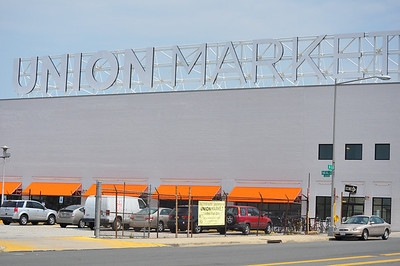 P-Fit Union Market