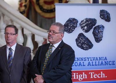 PA Coal Alliance Press Conference 9-25-13