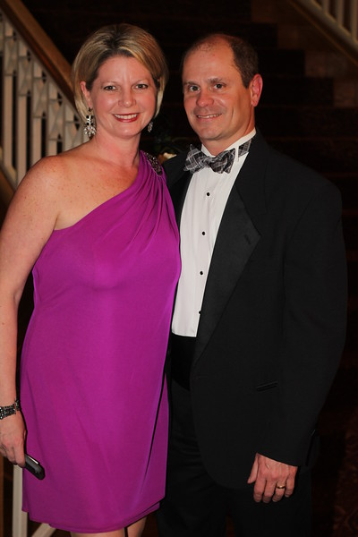 PACT Blue Ribbon Ball 2015