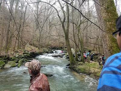 Graves creek hike 3-17-18
