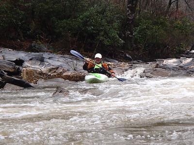 Talladega Creek Jan 3 2015
