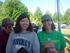 Susan Edy, Lorraine Burnham, and Dani Baker