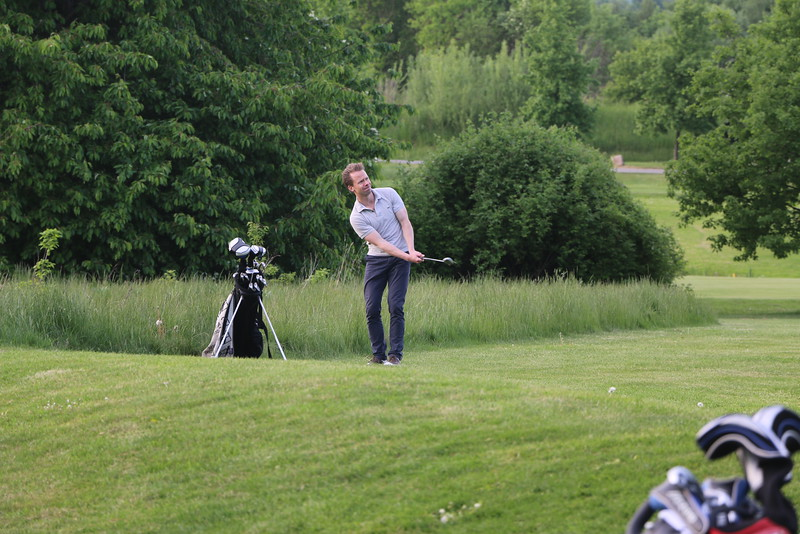 PA Consulting Group Forårsgolf 2016