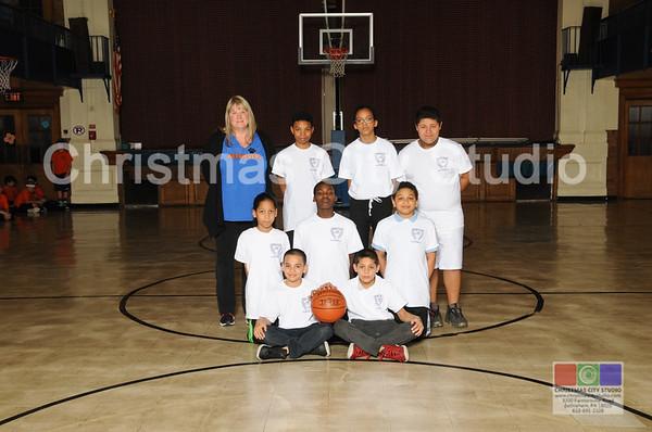PAL Basketball