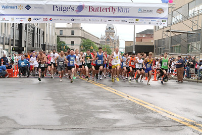 2012 Paige's Butterfly Run