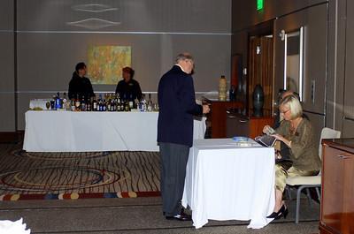 PCA Party Dec 2012