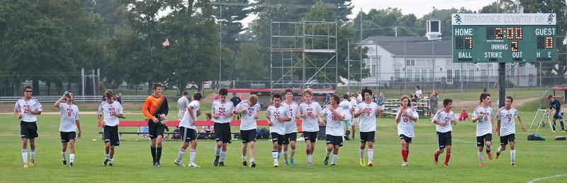 PCD Soccer 9/4 - 9/12